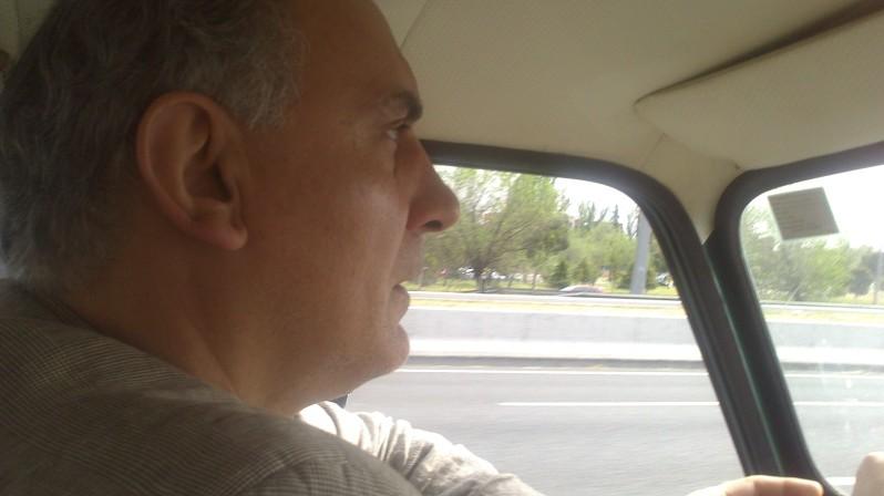 Manuel Artero Rueda