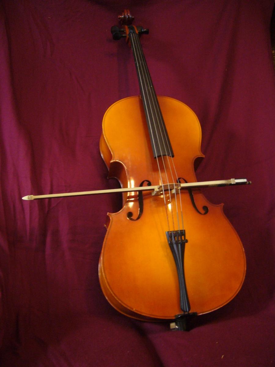 El maltrato a la lengua castellana y el violonchelo