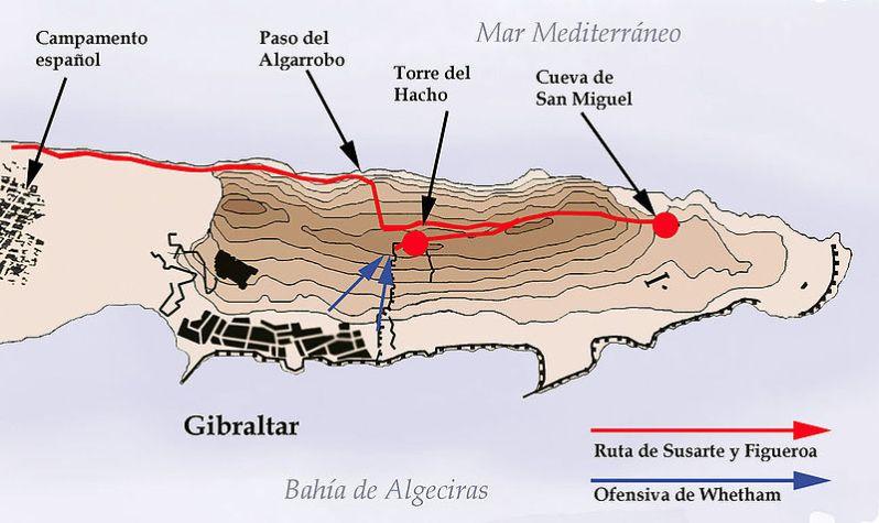 Ruta de Susaeta