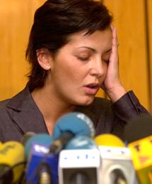 Nevenka Fernández