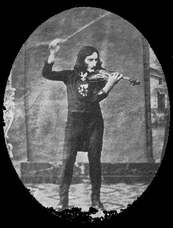 Nícola Paganini