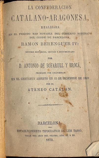 Antonio de Bofarull