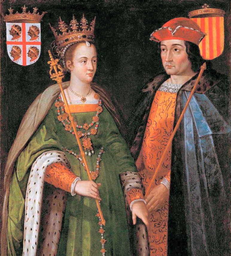 Petronila y Ramon_Berenguer