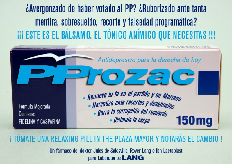 Pprozac
