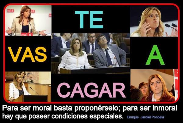 Las ilustraciones de Rafa: Susana Díez, para ser inmoral hay que poseer condiciones especiales