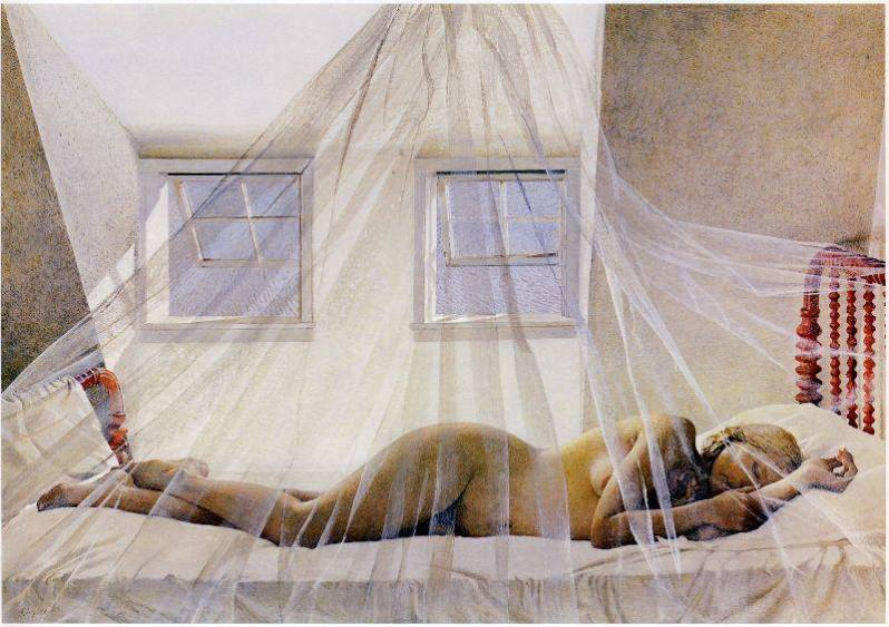 Andrew Wyeth 2