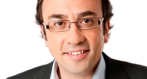 La locura independentista: El pluriempleado por CIU Josep Rull trabaja destajo para la ERC