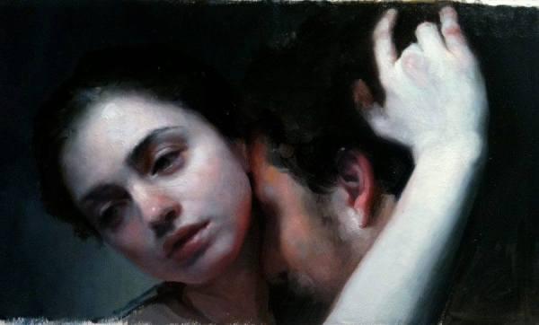 La pintura de los días por Demetrio Reigada: Hoy el arte de Mará Kreyn