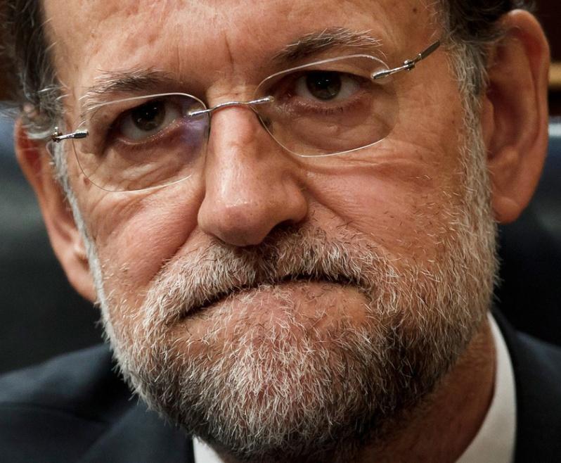 Mariano Rajoy alias Raid