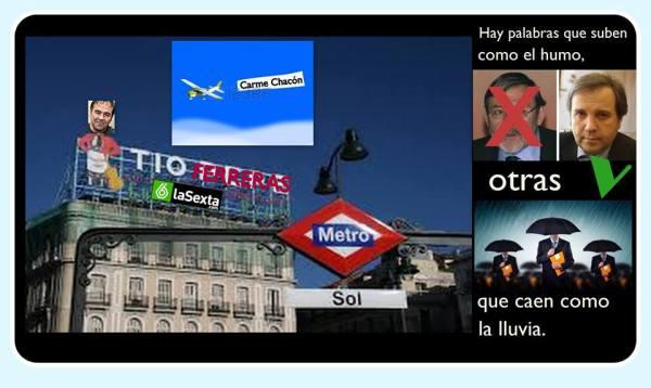 Un psoe para Madrid
