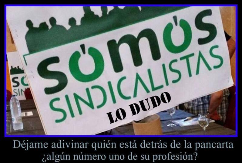 SOMOS Sindicalistas