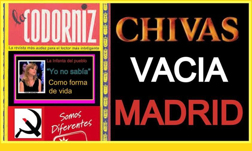 Chivas Vaciamadrid