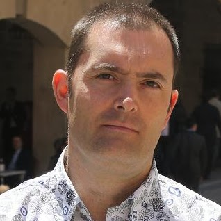 Javier Megino
