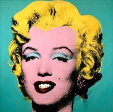 Marilyn por Warhol
