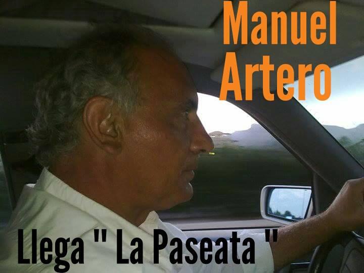 Llega La Paseata