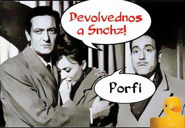 Preocupación en Ferraz, Snchz no ha regresado de visitar a indepes y comunistas