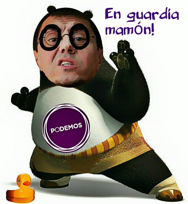 Pues tiene acojonado al periodismo español