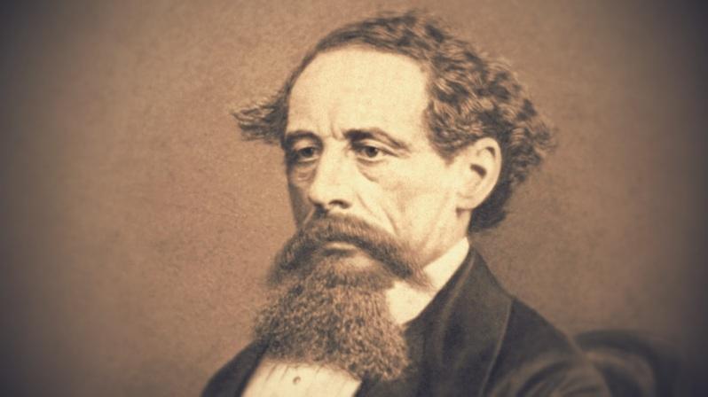 Charles Dickens (1812 - 1870)