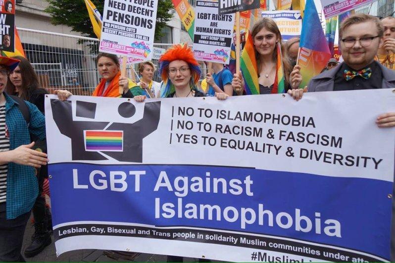Cuando he visto la noticia del yihadista que ha causado una masacre en un club gay en Orlando he recordado esto