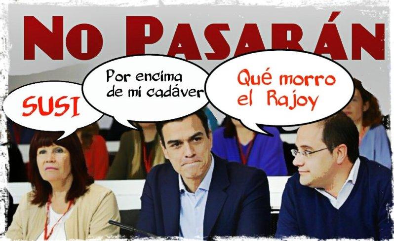El socialismo español siempre pensando en España