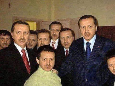 El nuevo goierno de Erdogan