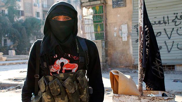 El paraiso de los trerroristas islámicos