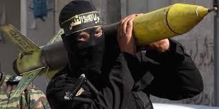 el terrorismo islámico