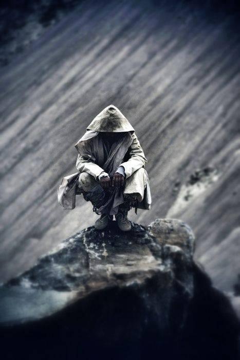Un gran guerrero no es aquél que siempre vence, sino el que siempre lucha