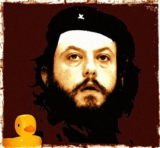 Comunistas de estética y boquilla, pero viven como anarcocapitalistas