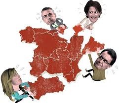 Es posible una España snautonimías