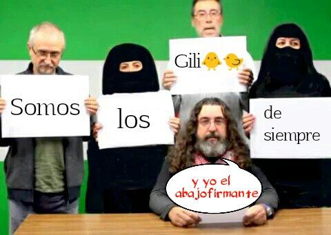 Manifiesto de comunistas famosos para que Psoe y C´s se junten con Podemos