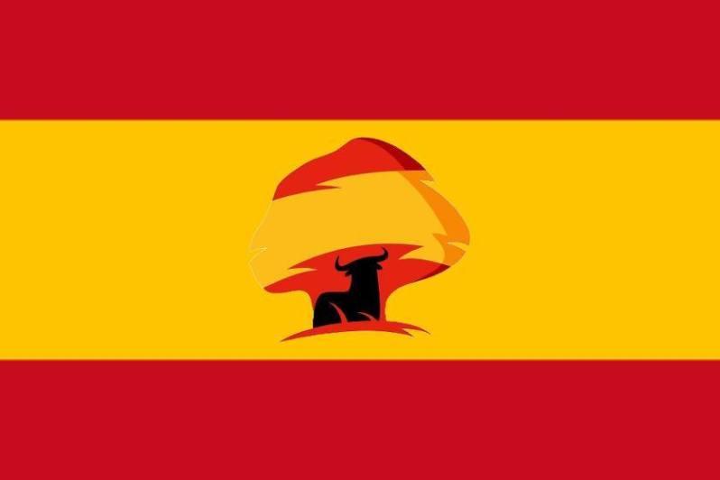 bandera-de-espana-con-palmaria