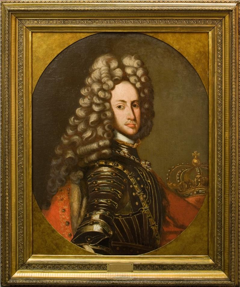 Carlos III, archiduque de Austria (1685-1740)