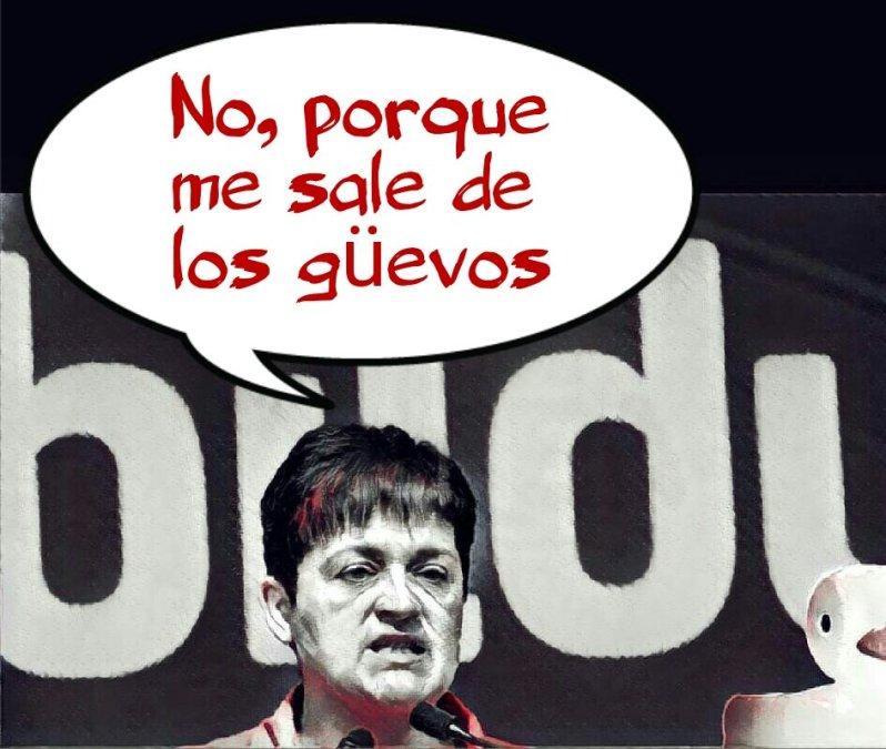 Con gente así el País Vasco quedará despoblado