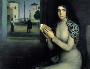 julio-romero-de-torres-pinto-a-la-mujer-morena