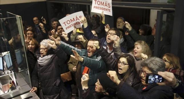 miitantes-socialistas-madrilenos-en-el-2015
