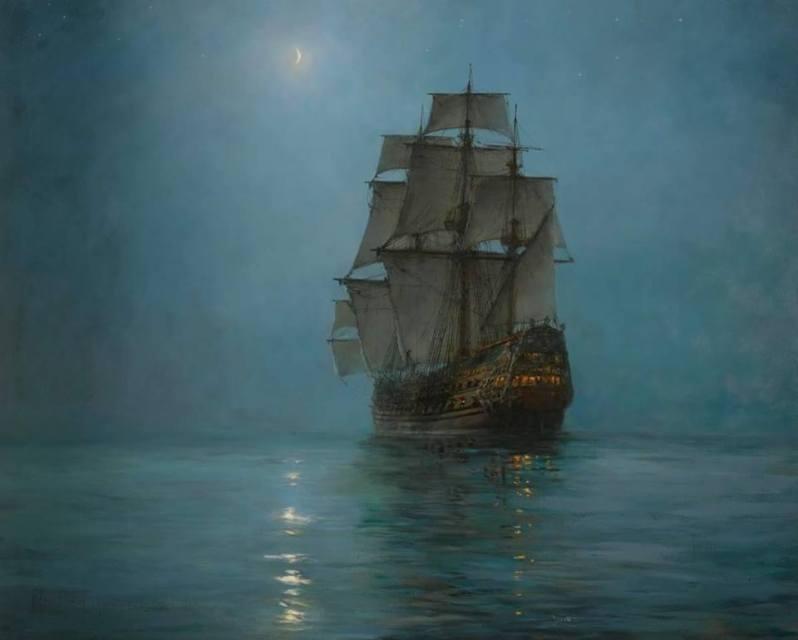 barcos-que-pasan-en-la-noche